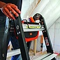 JUMBO JUMBO Little Giant Werkzeugtasche, Ablage für Leitern
