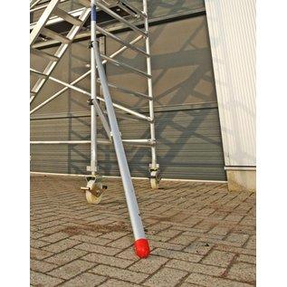 """AC Steigtechnik Erweiterung """"Kombi-Rollbock XL"""", Stabilisator-Set"""