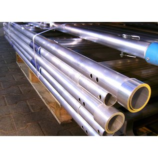 AC Steigtechnik AC Steigtechnik Aufbaurahmen 95-7 Basic-M für AC Gerüste, 2,0 m