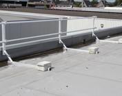 Dachrandsicherung-Dachkantenschutz
