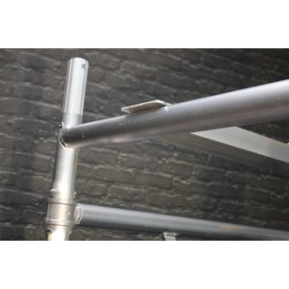 ASC ® Werkzeugablage / Werkzeugbank für ASC Rollgerüste 3,05 m