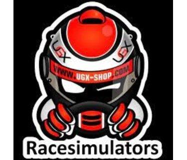 UGX Racesimulator