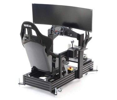 The Best Sim Racing Cockpits