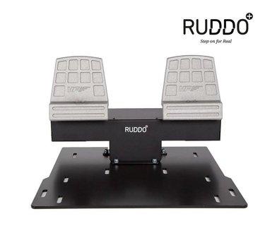 Flight Simulation Rudder Pedals