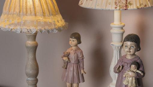 Tafellampen / lampenvoeten