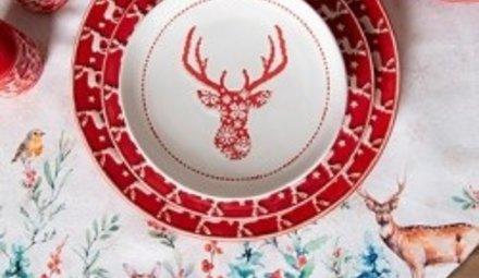 DCH Dearly Christmas