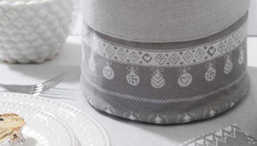 NOG - Nordic Grey