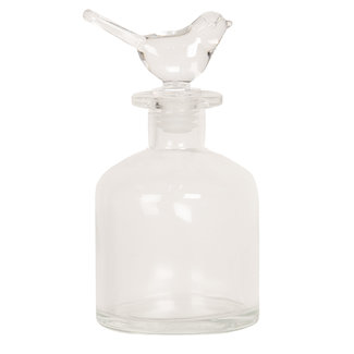 Clayre & Eef Clayre & Eef Parfumflesje Ø 8*15 cm / 250 ml 6GL2533