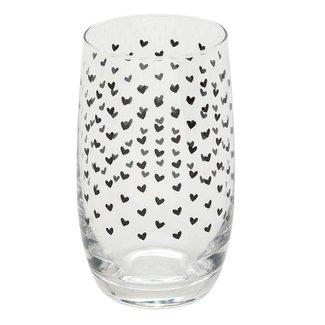 Clayre & Eef Clayre & Eef Drinkglas 7*13 cm / 320 ml 6GL3520