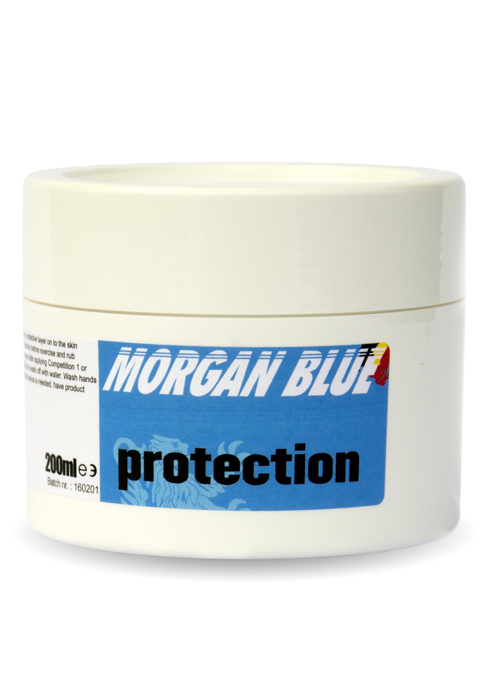 Morgan Blue Protection