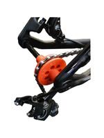 Chain Keeper Thru axle