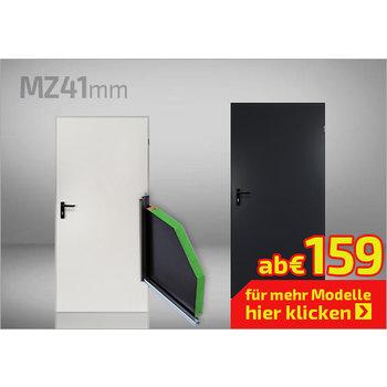 MZ 41mm