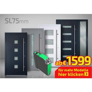 Haustür SL75