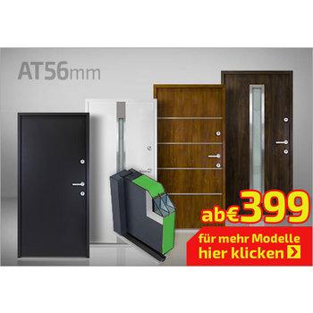 Haustür Nebeneingangstür AT/ATS56