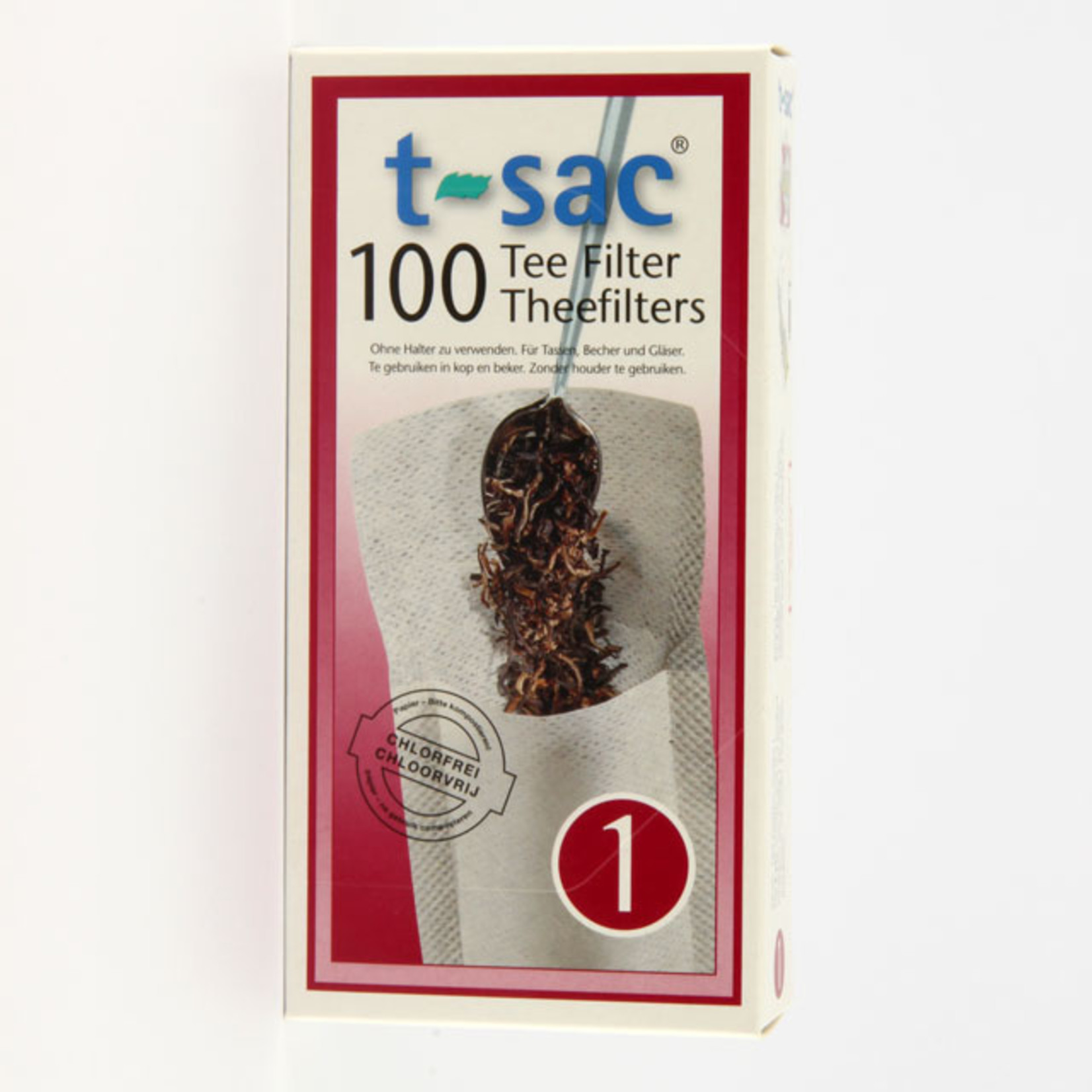 T-sac T-sac nr. 1