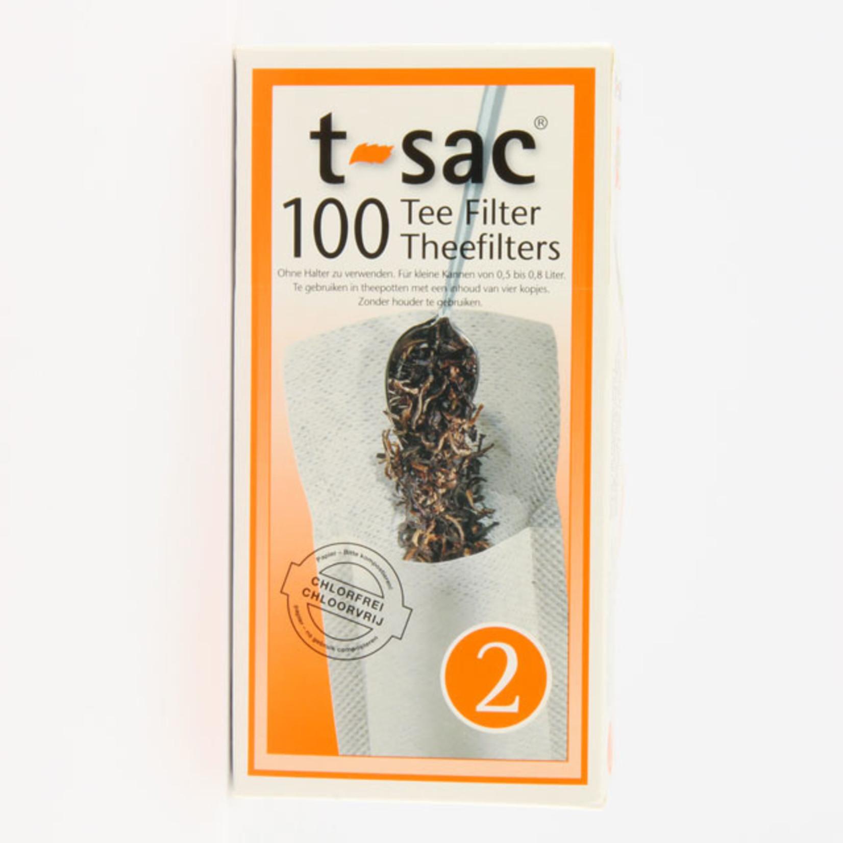 T-sac T-sac nr. 2