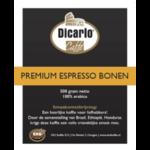 Dicarlo Espresso Gold 1000 gram