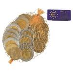 Hamlet Chocolade euromunten