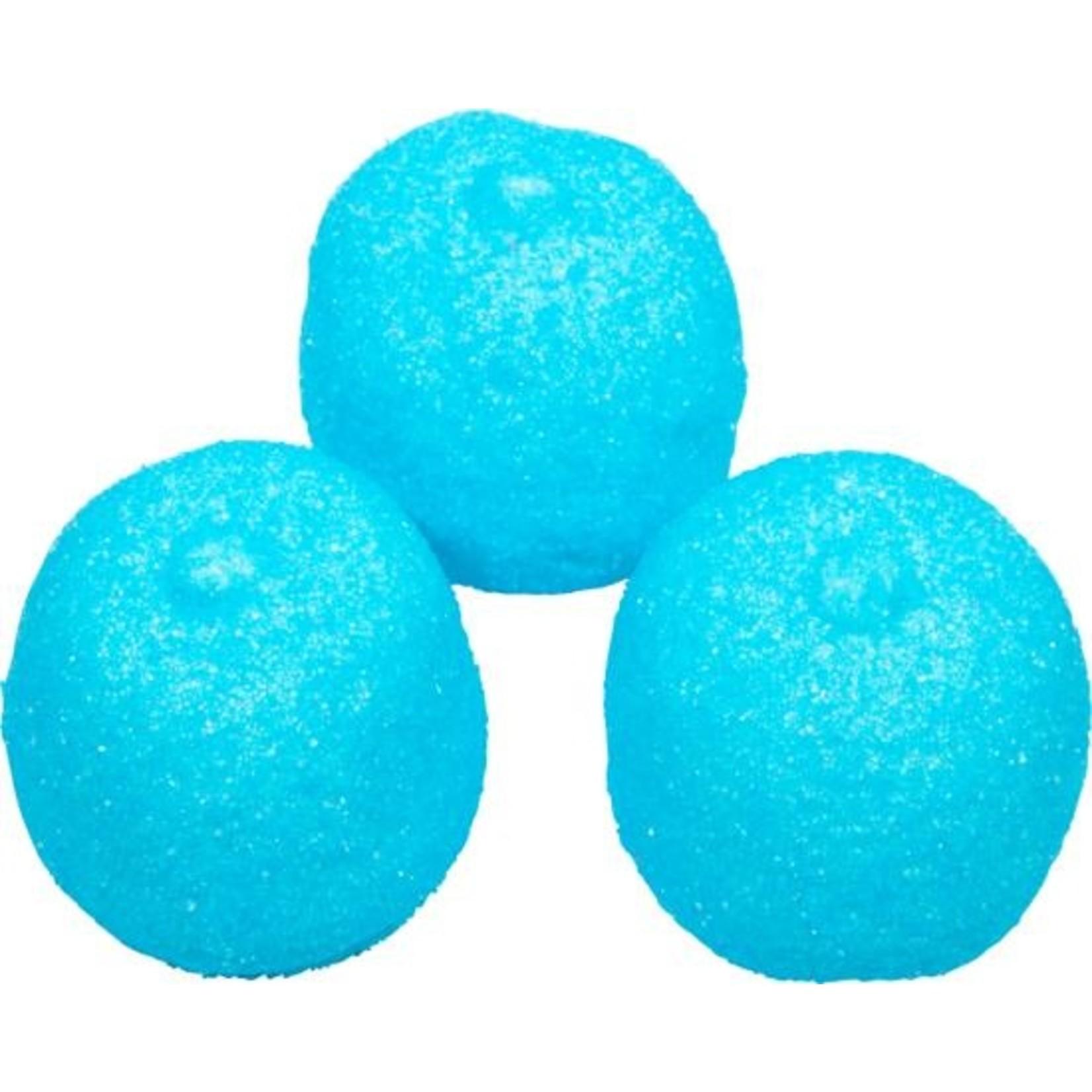 Tri D'aix Blauwe spekbollen