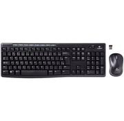 Logitech LOGITECH RET. Cordless Desktop MK270