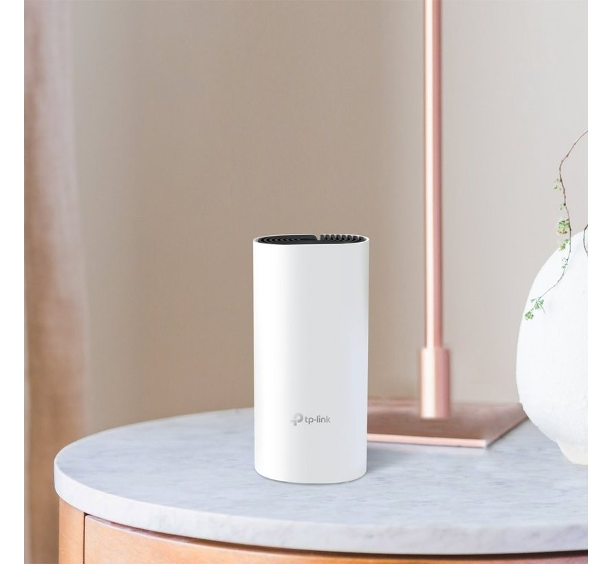TP-LINK Deco M4(1-pack) Dual-band (2.4 GHz / 5 GHz) Wi-Fi 5