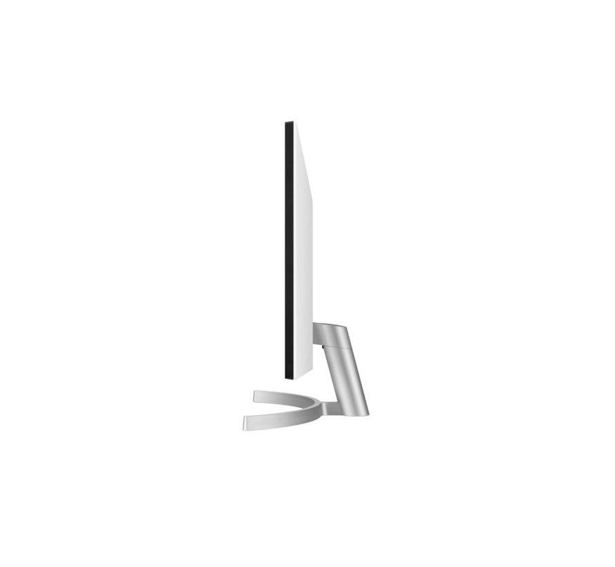 "LG 27UL500-W computer monitor 68,6 cm (27"") 3840 x 2160 Pixe"