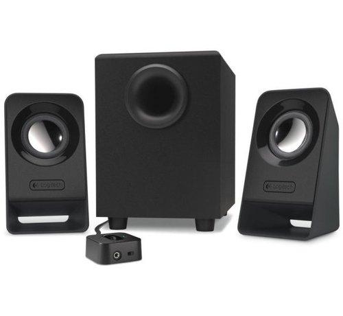 Logitech LOGITECH RET. Multimedia Speakers Z213 2.1