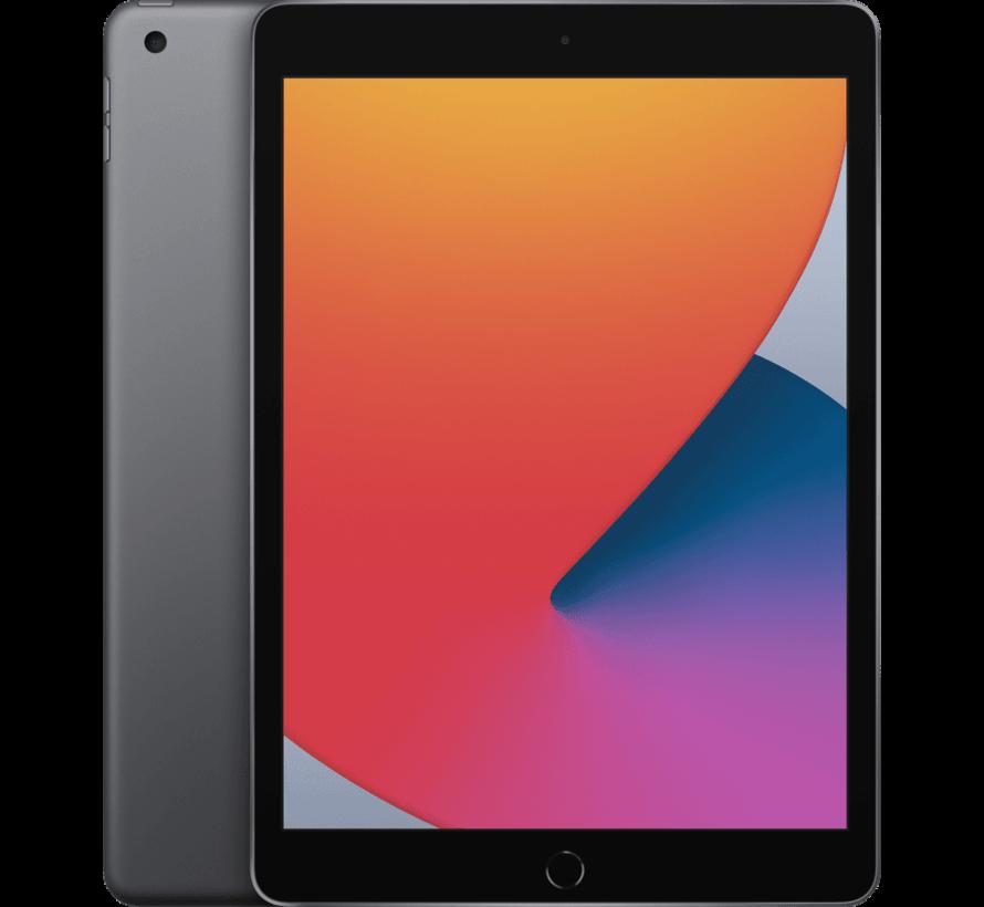 Apple iPad 2020 WiFi, 32GB Spacegrijs