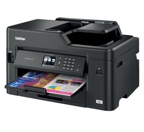 Brother Brother MFC-J5330DW - All-in-One Printer
