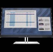 Hewlett Packard HP Elitedisplay E27 G4 - Full HD IPS Monitor - 27 inch