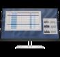 HP Elitedisplay E27 G4 - Full HD IPS Monitor - 27 inch
