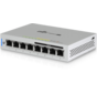 Ubiquiti UniFi Switch (8-poorts, 60W PoE)