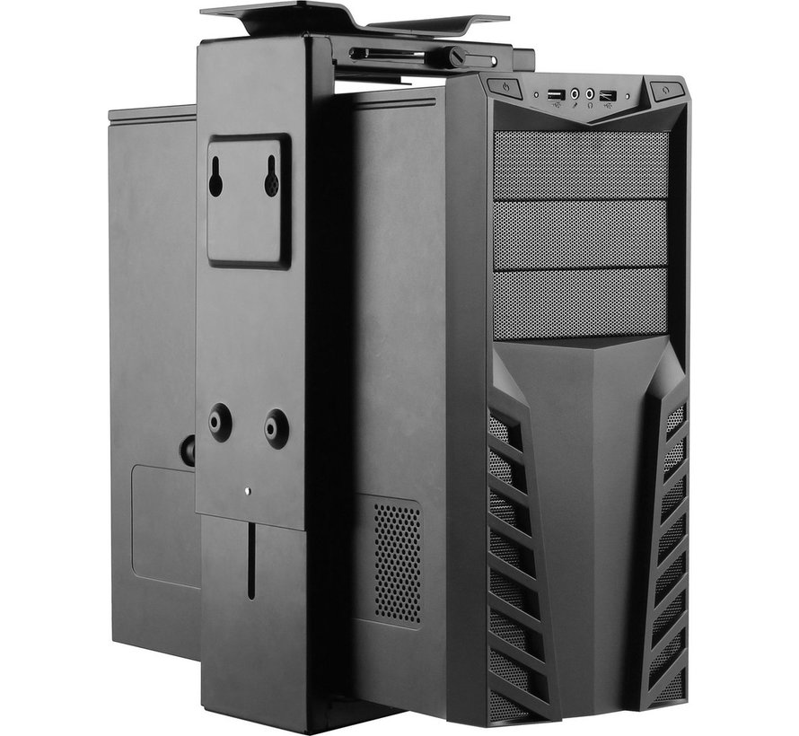 NM-CPU100BLACK NewStar PC bureausteun