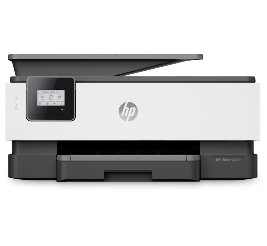 HP OfficeJet Pro 8012e All-in-One-Printer