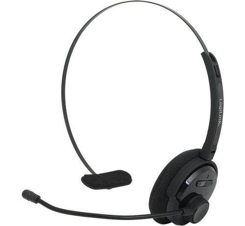 LogiLink LogiLink BT0027 Stereo Headset