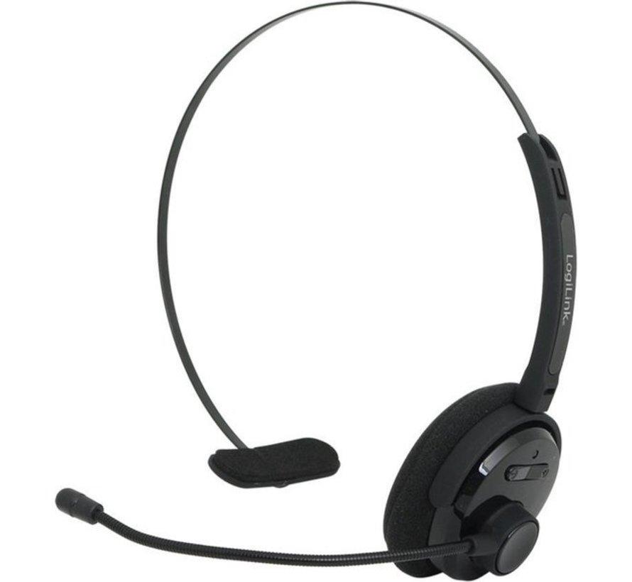 LogiLink BT0027 Stereo Headset