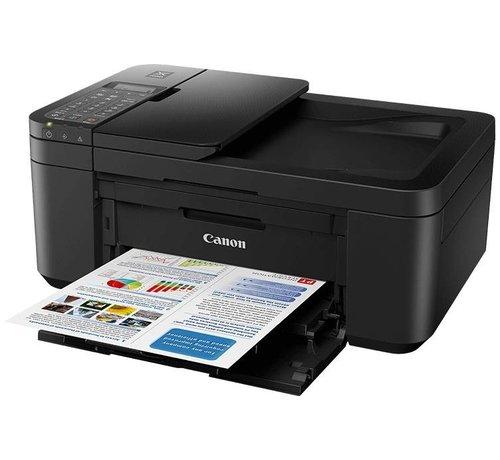 Canon Canon TR4550 AIO/ Kleur/Copy/Scan/WiFi/ Docu Invoer/ Black