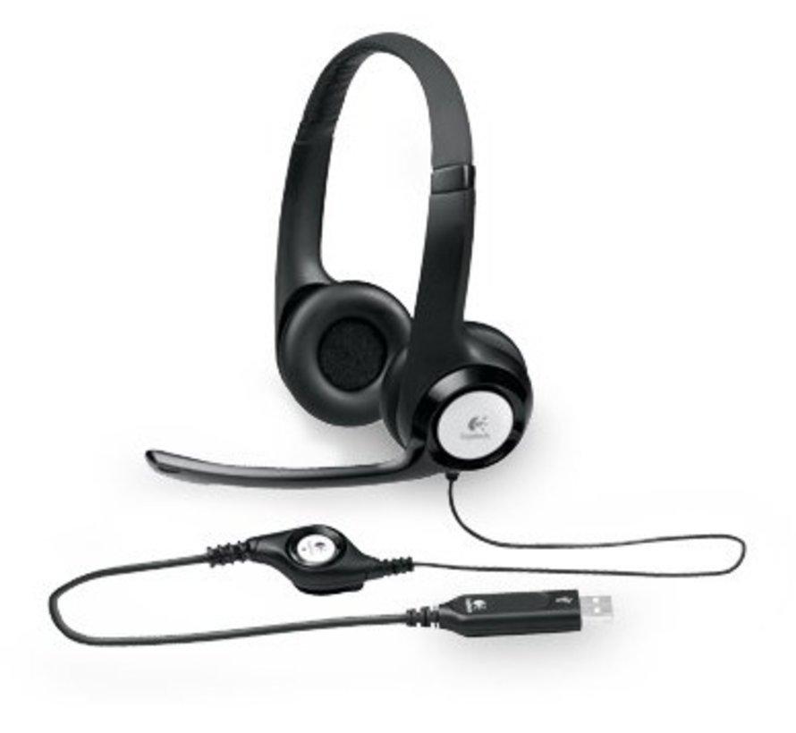 Logitech Stereo H390