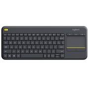 Logitech Logitech Touch Keyboard K400 Plus black