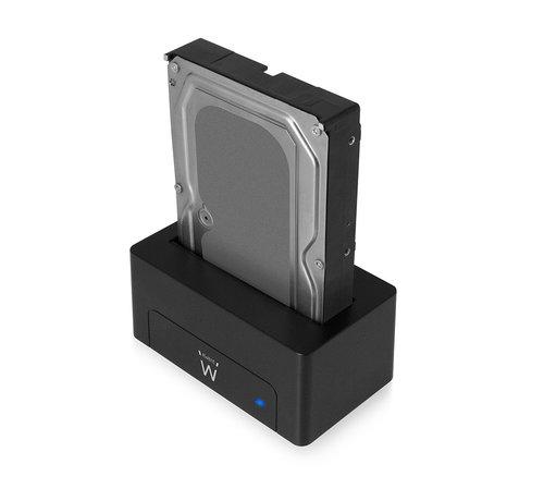 Ewent Eminent Docking 2.5inch en 3.5inch USB 3.0 / EW7012