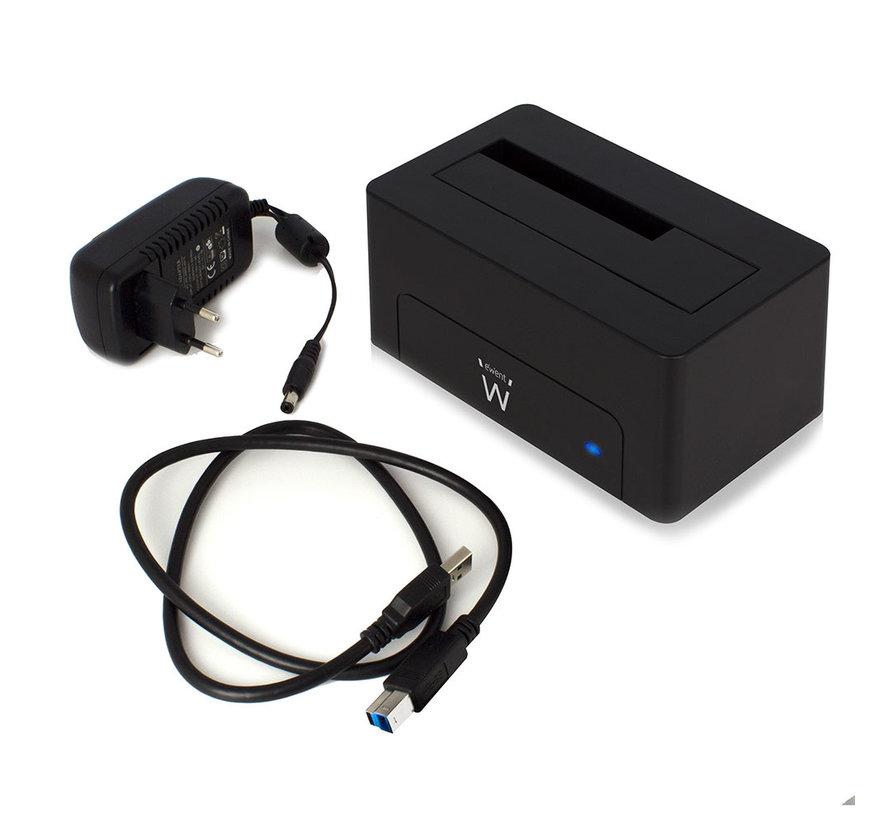 Eminent Docking 2.5inch en 3.5inch USB 3.0 / EW7012