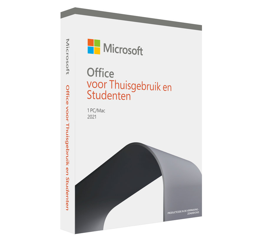 Microsoft Office Home & Student 2021