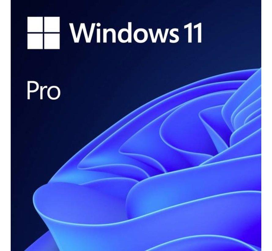 Microsoft Windows 11 Pro (NL)