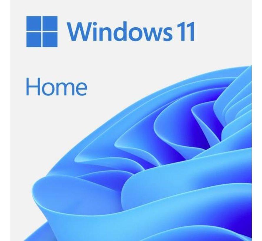Microsoft Windows 11 Home (NL)