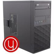 Yours! YOURS RED / INTEL I5 11th / 8GB / 2TB / 240GB / HDMI / W10