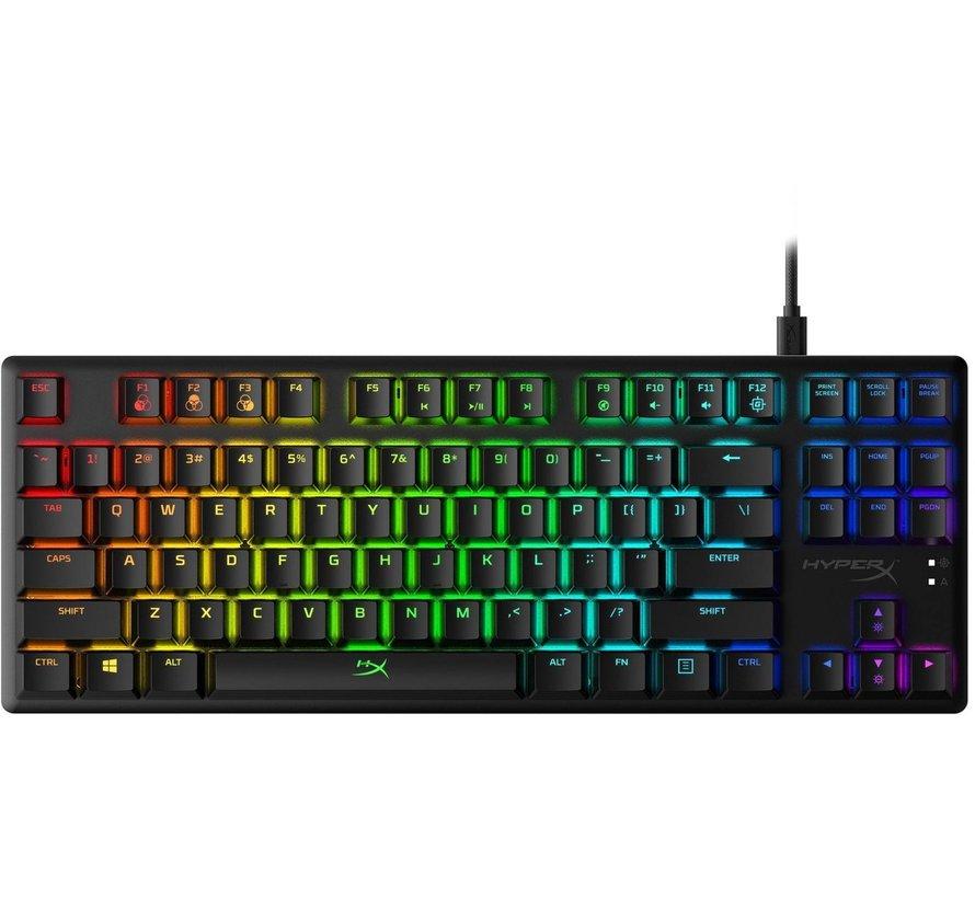 HyperX Alloy Origins Core toetsenbord USB QWERTY Amerikaans