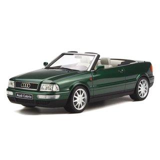 Audi 80 windschermen