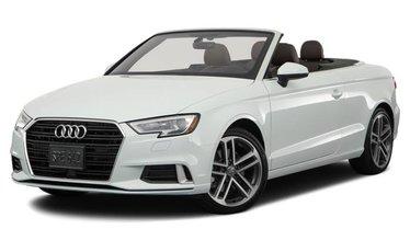 Audi A3 8V windscherm