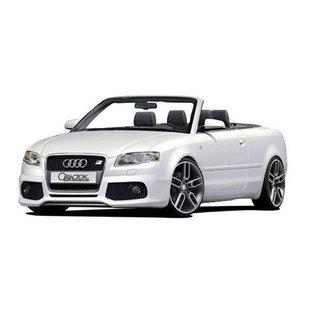 Audi A4 windschermen