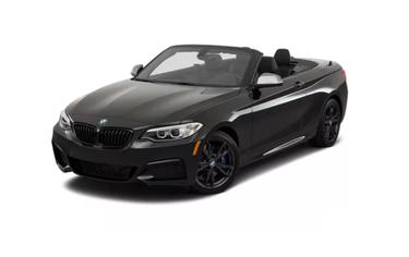 BMW 2-Serie cabrioschermen